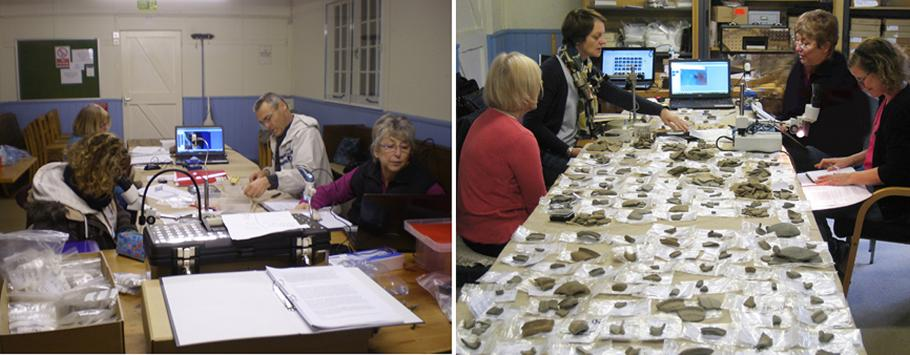 Artefacts and Archives Research Group