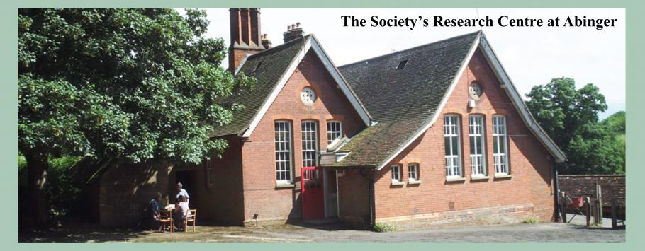 Research Centre at Abinger