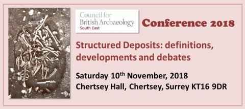 2018 Structured Deposit conference