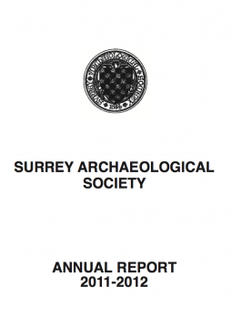 archaeological report on roman britain Scholars have discounted as nonsense and wild speculation a report in the sunday times of of conquest but of trade with roman britain archaeology, may/june.