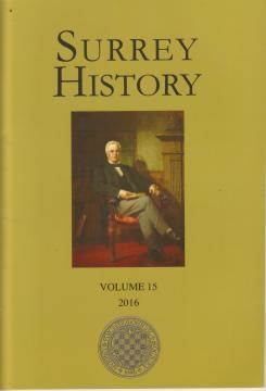 Surrey History 15