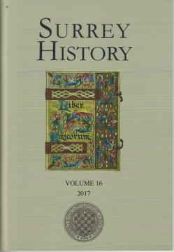 Surrey History 16