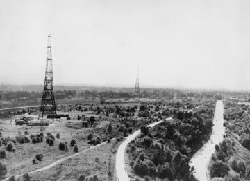 RAF Gibbet Hill