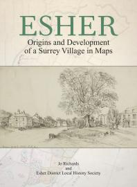 Esher in Maps