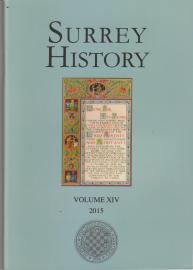 Surrey History 14